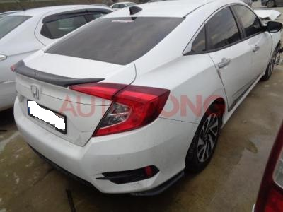 2018 HONDA - CIVIC SEDAN ECO EXECUTIVE 1.6 (125) OV--MOTOR-MEKAN